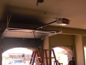 Garage Door Openers Repair Lancaster