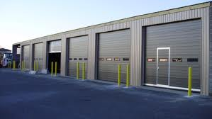 Commercial Garage Door Repair Lancaster