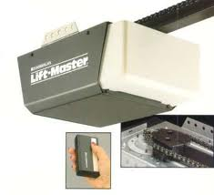 Garage Door Opener Installation Lancaster