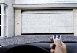 Electric Garage Door Lancaster