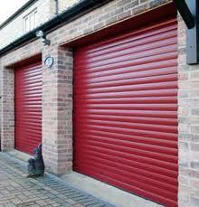 Rollup Garage Door Lancaster